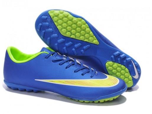 Сороконожки Nike Mercurial Victory Clyb TF