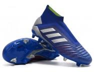 Бутсы (Копы) Adidas Predator 19+ FG