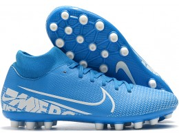 Бутсы (копы) Nike Mercurial Superfly 7 Pro CR7 AG