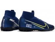 Сороконожки  Nike Mercurial Vapor XII Pro TF