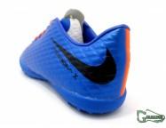 Сороконожки Nike Hypervenom Clyb TF