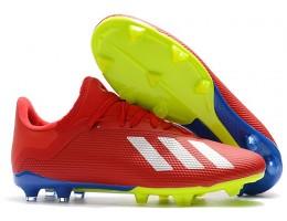 Бутсы (копы) Adidas X 18+ FG SR