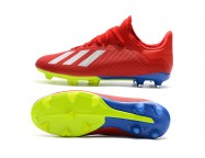 Бутсы (копы) Adidas X 18+ FG
