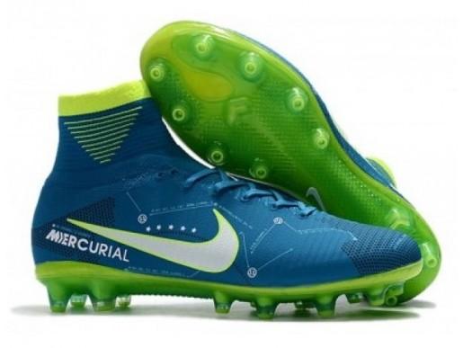 Бутсы (копы) Nike Mercurial Neymar Superfly VI Pro FG