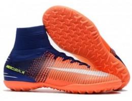 Сороконожки Nike Mercurial X Proximo II Pro TF