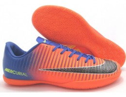 Футзалки Nike Mercurial Academy IC