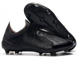 Бутсы (копы) Adidas X 19.3 FG