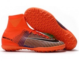 Сороконожки Nike Mercurial Superfly V Pro TF