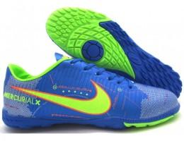 Сороконожки Nike Mercurial Neymar Clyb TF