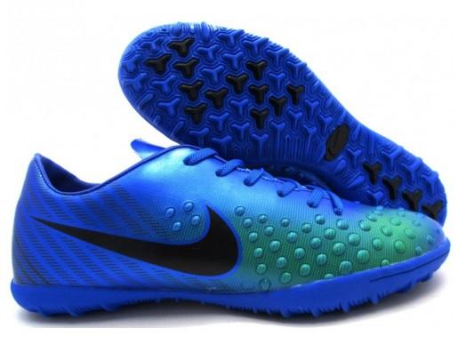 Сороконожки Nike Magista Clyb TF