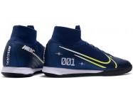 Футзалки Nike Dream Speed Mercurial Superfly Pro 7 IC