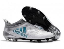 Бутсы (копы) Adidas X 17+ Purechaos FG