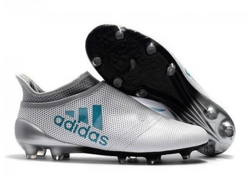 Бутсы (копы) Adidas X 17+ Purechaos