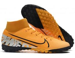 Сороконожки Nike Mercurial SuperflyX 7 Academy TF
