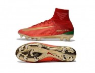 Бутсы (копы) Nike Mercurial Superfly V CR7 Pro FG