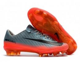 Бутсы (копы) Nike Mercurial Vapor CR7 XI Pro FG