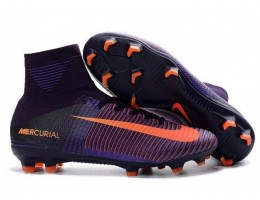 Бутсы (копы) Nike Mercurial Superfly FG