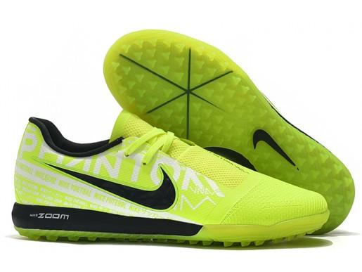 Сороконожки Nike Phantom Venom Pro TF