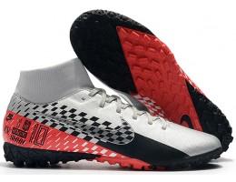 Сороконожки Nike Mercurial Superfly X VI 360 Neymar Pro TF