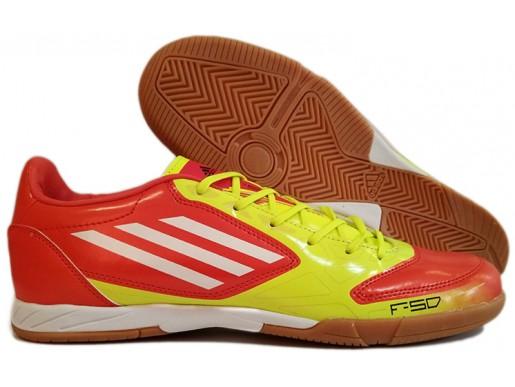 Футзалки Adidas F50+ IC