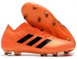 Бутсы (копы) Adidas Nemeziz 18.3 FG lace