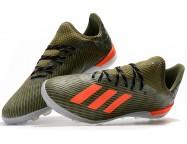 Сороконожки Adidas X 19.1 TF