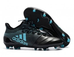 Бутсы (копы) Adidas X 17.1 Leather FG