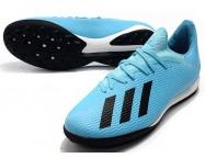 Сороконожки Adidas X 18.2 TF