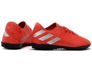 Сороконожки Adidas Nemeziz Messi 19.2 TF