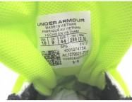 Сороконожки Under Armour Clutchfit Force 3.0 TF