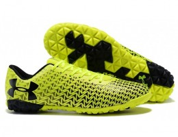 Сороконожки Under Armour Clutchfit Force 3.0 TF