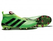 Бутсы (копы) Adidas ACE 16+ PureControl FG