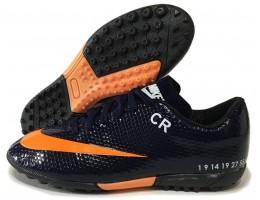 Сороконожки Nike Mercurial CR7 Pro TF