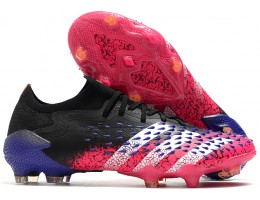Бутсы (Копы) Adidas Predator FREAK .1 LOW FG