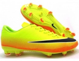 Бутсы (копы) Nike Mercurial CR7 X