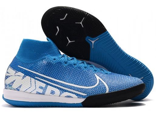 Футзалки Nike Mercurial SuperflyX VII Pro IC