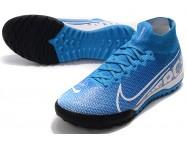 Сороконожки Nike Mercurial SuperflyX VII Pro TF