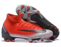 Бутсы (копы) Nike Mercurial Superfly VI 360 CR7 Pro FG