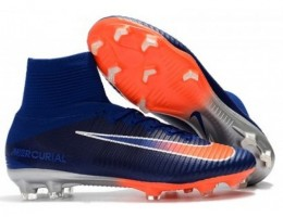Бутсы (копы) Nike Mercurial Superfly LIEKE V FG