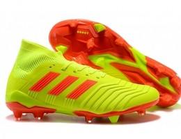 Бутсы (Копы) Adidas PREDATOR 18.1