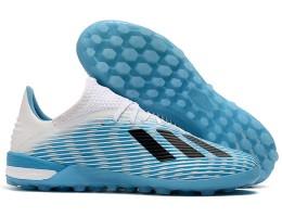 Сороконожки Adidas X 19 + TF