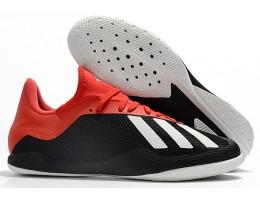Футзалки Adidas X 18+ IC