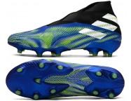 Бутсы (копы) Adidas Nemeziz 19+ FG