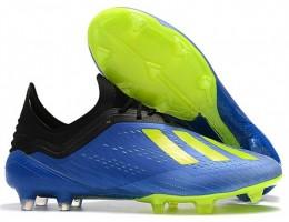 Бутсы (копы) Adidas X 18.3 FG