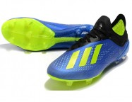 Бутсы (копы) Adidas X 18.3 FG SR