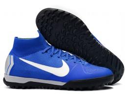 Сороконожки Nike Mercurial SuperflyX 6 Elite TF