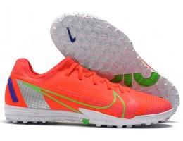 4Сороконожки Nike Mercurial Zoom Vapor 14 Pro TF