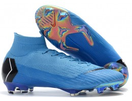 Бутсы (копы) Nike Mercurial Superfly VI 360 Elite Neymar FG