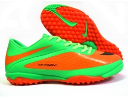 Сороконожки Nike Hypervenom Phelon Club TF