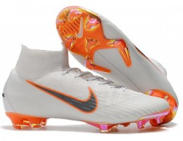 Бутсы (копы) Nike Mercurial Superfly VI 360